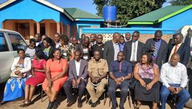 CEDEP Drills Police, Health Workers on LGBTI Issues