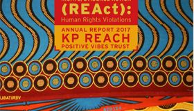 2017 KP REACH React Human Rights Violations Annual Report